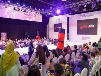 obraz galerii dla: BeautyWorld Middle East 2018